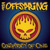 The Offspring - Conspiracy of One: Deluxe Colored Vinyl LP (Out Of Stock) Pre-order - direct audio