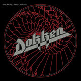 Dokken - Breaking the Chains 180g Colored Vinyl LP (Gold) - direct audio