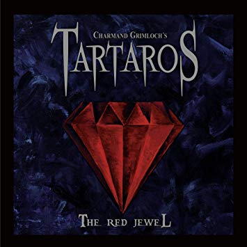 Tartaros - The Red Jewel Vinyl 2LP