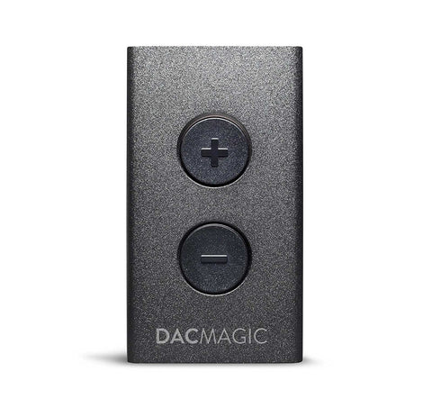 Cambridge - Audio DacMagic XS USB DAC/Headphone Amp direct audio