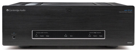 Cambridge Audio - Azur 851W Power Amp - direct audio - 1