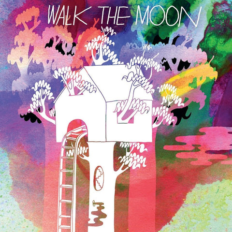 Walk The Moon - Walk The Moon on LP + Download - direct audio
