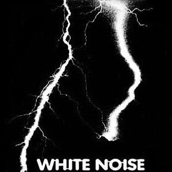 White Noise An Electric Storm On Import Lp