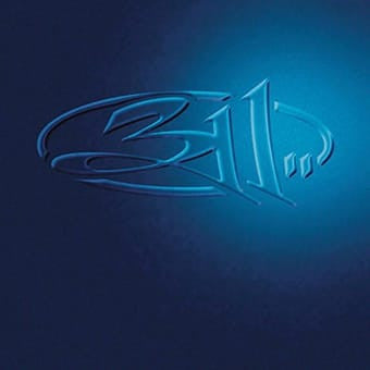 311 - 311 Numbered 180g Vinyl 2LP (Out Of Stock) - direct audio