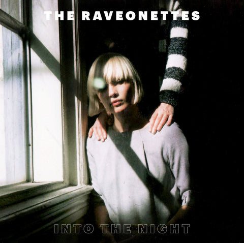 "The Raveonettes - Into The Night on Limited Edition 2 x 7"" Vinyl - direct audio"