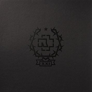 Rammstein XXI: The Vinyl Box Set on Numbered Limited Edition 180g Vinyl 14LP