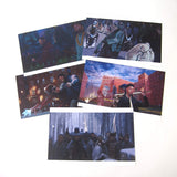 "Gza - Liquid Swords: The Singles Collection Vinyl 4 x 7"" Box Set"