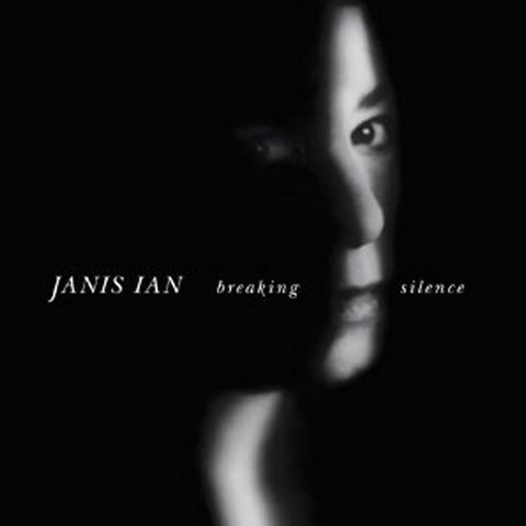 Janis Ian - Breaking Silence on Gold CD - direct audio