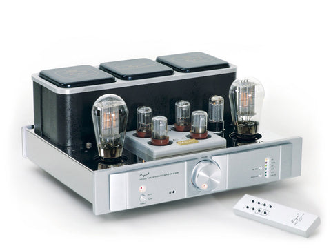 Cayin - A-300B Integrated Amplifier - direct audio - 1