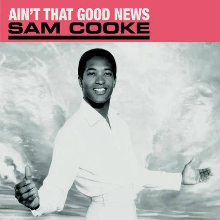 Sam Cooke - Ain't That Good News Vinyl LP - direct audio