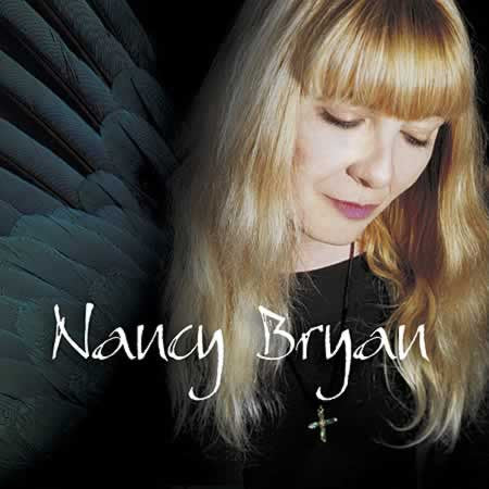 Nancy Bryan - Neon Angel on Hybrid SACD - direct audio