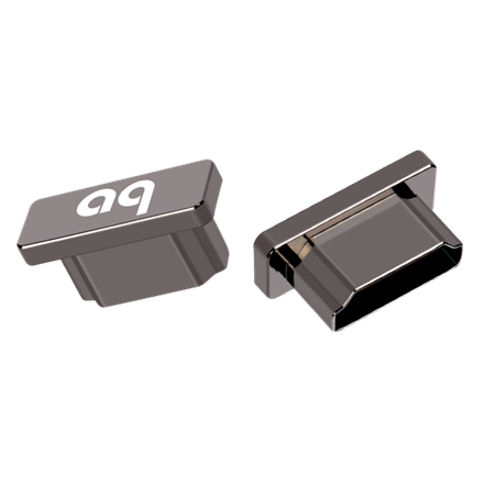 AudioQuest - HDMI Noise-Stopper Caps (Set of 4)