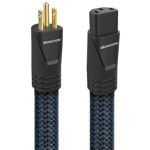 AudioQuest - Monsoon Power Cable (15 Amp)
