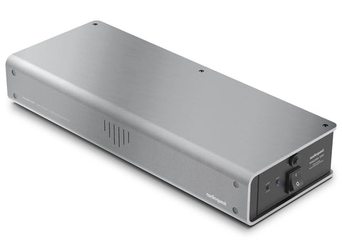 AudioQuest - Niagara 1200 Power Conditioner - direct audio