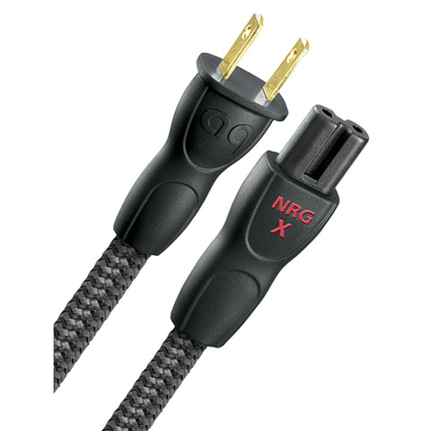 AudioQuest - NRG-X2 AC Power Cord at direct audio