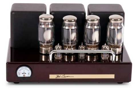 Bob Carver - Model 275 Stereo Tube Power Amplifier - direct audio