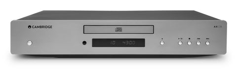 Cambridge Audio - AXC35 CD Player