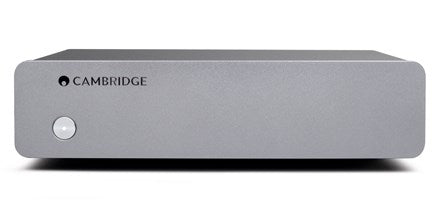 Cambridge Audio - Solo MM Phono Preamplifier Buy at direct audio