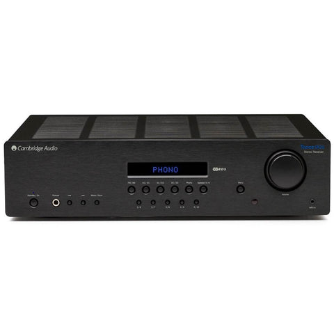 Cambridge - Topaz SR20 Receiver - direct audio