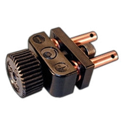 Cardas - Patented Copper Binding Post Each - direct audio - 1