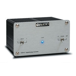 CIAUDIO - VDA-2 DAC - direct audio