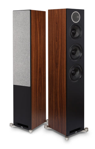 ELAC - Debut Reference DFR52 Tower Speakers Pair - direct audio