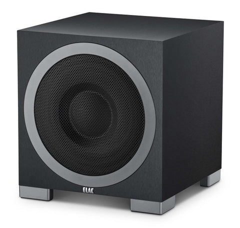 ELAC - Debut S10EQ Subwoofer - direct audio - 1