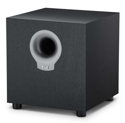 ELAC - Debut S10 Subwoofer - direct audio