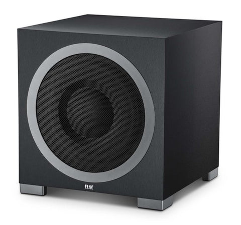 ELAC - Debut S12EQ Subwoofer - direct audio - 1