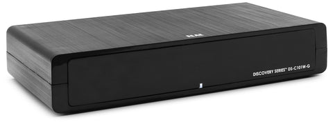 ELAC - Discovery Connect Wireless Companion - direct audio