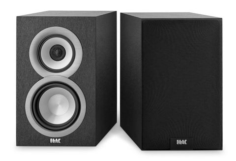 ELAC - Uni-Fi UB5 Bookshelf Loudspeakers Pair - direct audio