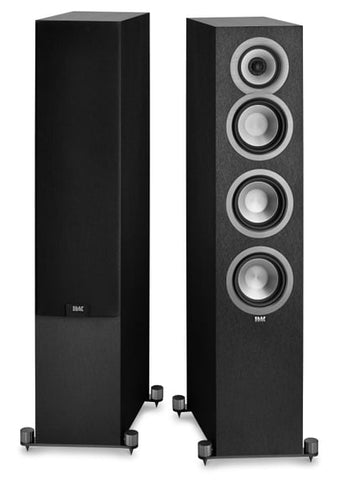 ELAC - Uni-Fi UF5 Tower Loudspeakers Pair - direct audio