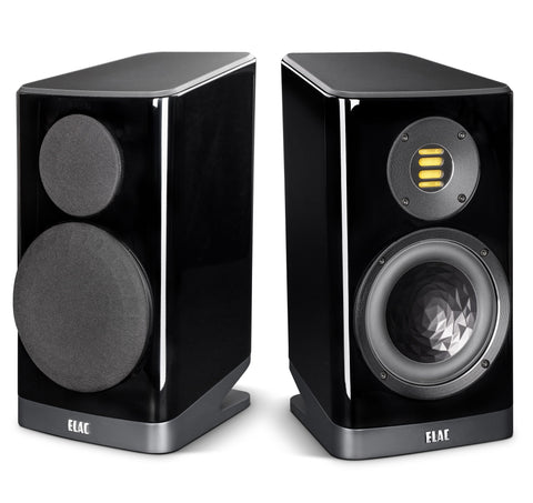 ELAC - Vela BS 403 Bookshelf Speakers Pair - direct audio