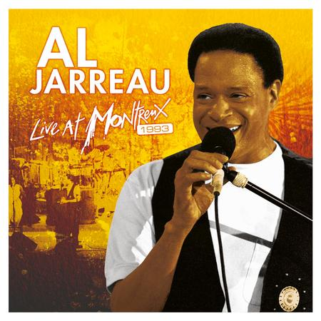 Al Jarreau - Live At Montreux 1993 Vinyl 2LP + CD - direct audio