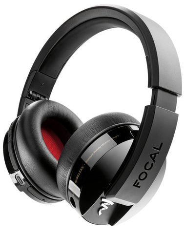 FOCAL - Listen Wireless Headphones - direct audio