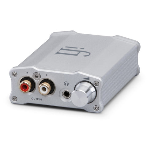 iFi - Nano iDSD DAC - direct audio - 1