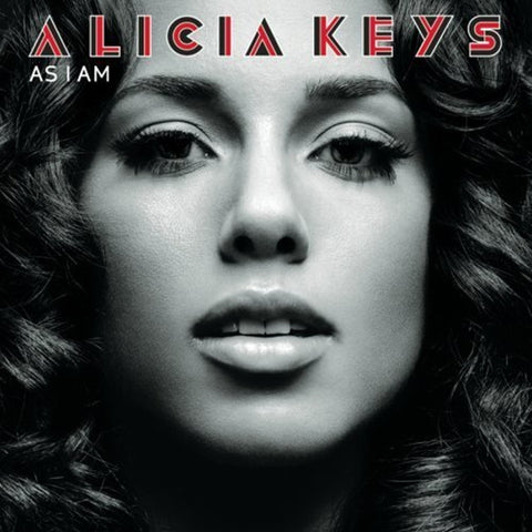 Alicia Keys - As I Am on Vinyl 2LP - direct audio