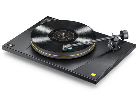 Mobile Fidelity - UltraDeck+M Turntable with MasterTracker Phono Cartridge - direct audio
