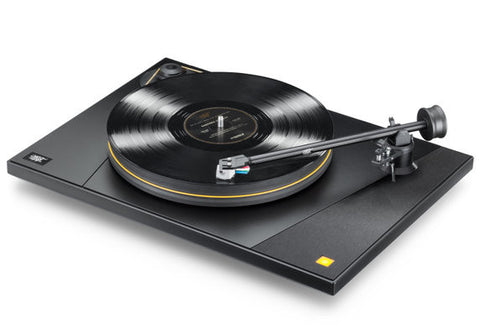 Mobile Fidelity - UltraDeck+ Turntable UltraTracker - direct audio