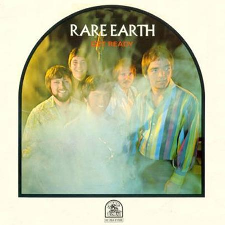 Rare Earth - Get Ready 180g Import Vinyl LP - direct audio