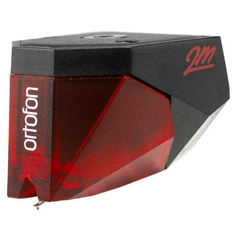 Ortofon - 2M Red MM Phono Cartridge - direct audio