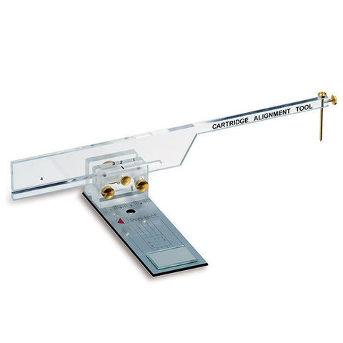 Pro-Ject - Align It Cartridge Alignment Gauge - direct audio
