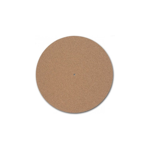 Pro-Ject - Cork It Platter Mat - direct audio