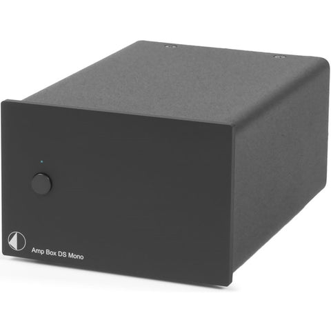 Pro-Ject - Amp Box DS Mono Power Amp - direct audio - 1
