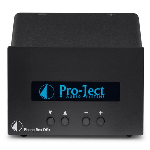 Pro-Ject - Phono Box DS+ - direct audio - 1