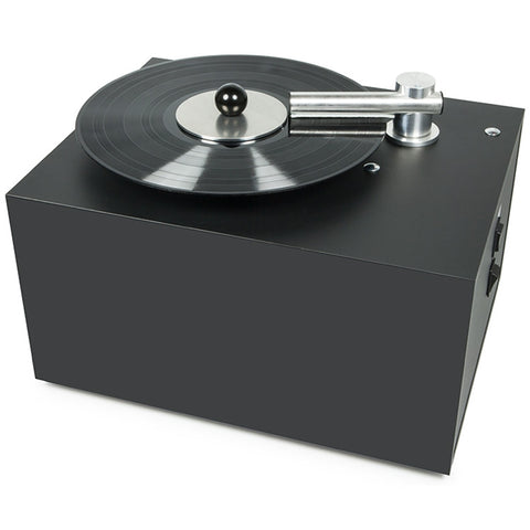 Pro-Ject - VC-S V2 Record Cleaning Machine - direct audio