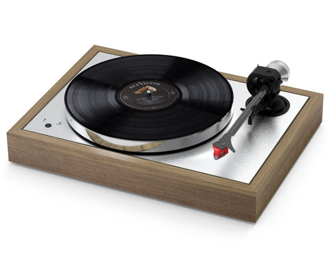 Pro-Ject - Classic EVO Turntable - direct audio