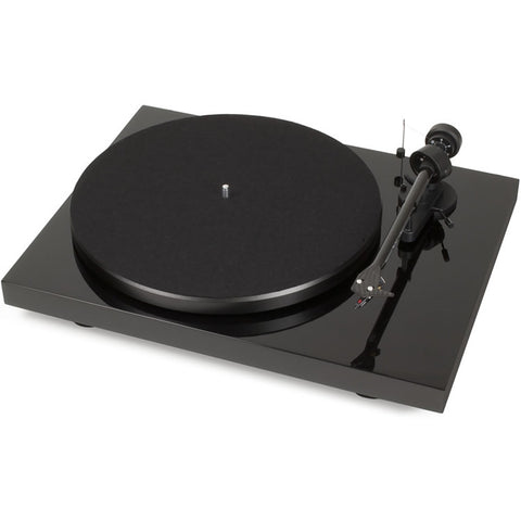 Pro-Ject - Debut Carbon DC USB Turntable - direct audio
