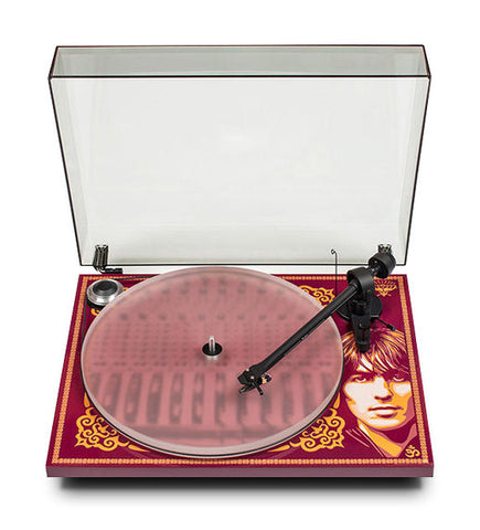 Pro-Ject - Essential III George Harrison Special Edition Turntable - direct audio