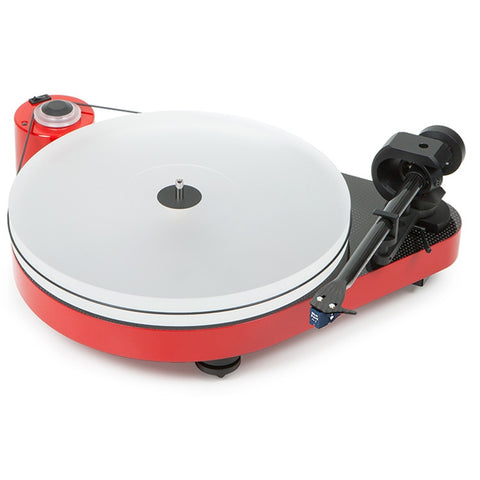 Pro-Ject - RPM 5 Carbon Turntable - direct audio